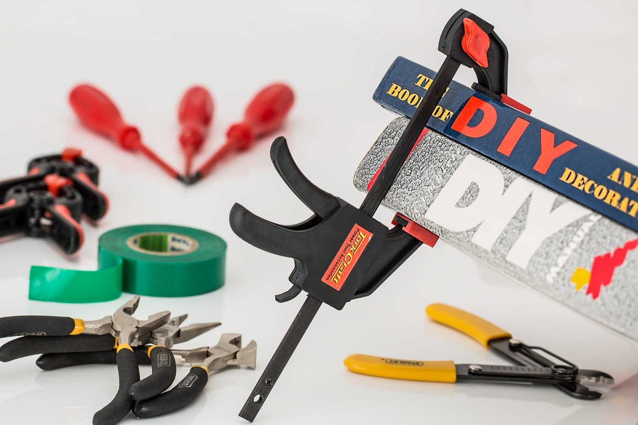 DIY Tools Screwfix