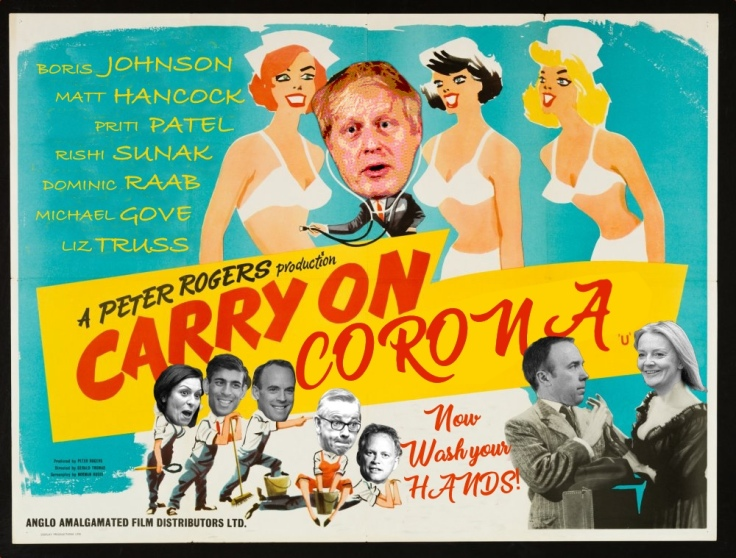 Carry On Corona